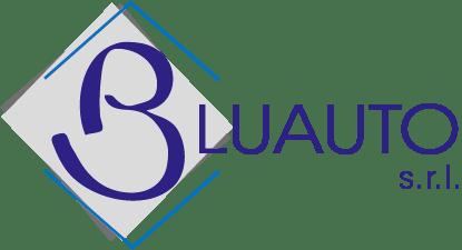 Logo di Bluauto